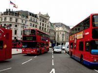 Buses in London