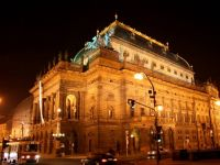 National Theater of Prague