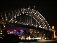 Harbor Bridge Sydney
