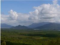 View from Atheron Tablelands